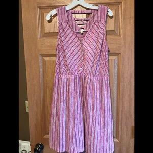 NWOT Cute summer dress- Large